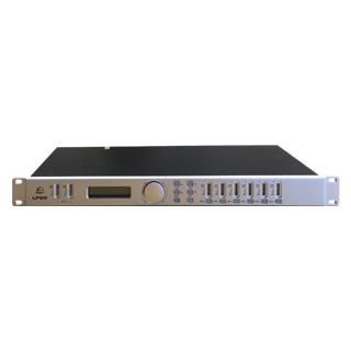 Bộ xử lý tín hiệu loa LP26
