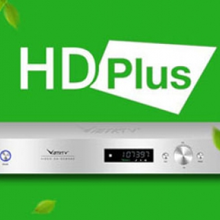 Đầu HD Plus 4TB Wifi