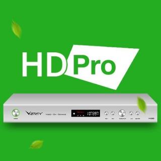 Đầu HD Pro 4TB